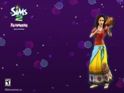 Sims 2 Free Time (���� 2 ���������)