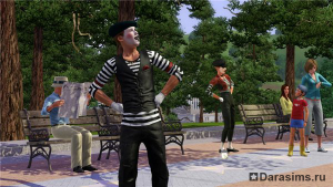 Превью «The Sims 3 Showtime» от SimTimes: путь к славе