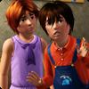 Дети в The Sims 3: двойни, тройни и разнополые близнецы