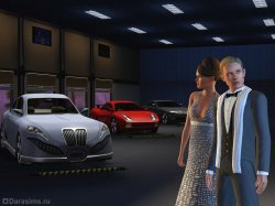 ���� 3 ���������� ����� (The Sims 3 Fast Lane Stuff)