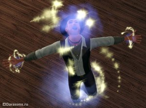 ������������ ��������� � �The Sims 3� � �������