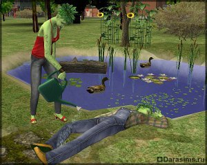 ��������� � �The Sims 2: ������� ����