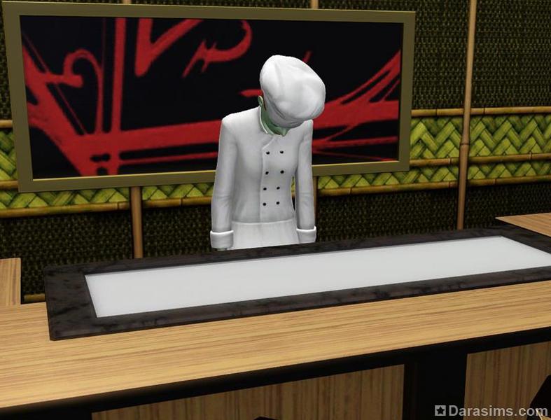 Sims 3 рецепты блюд для - 9acb