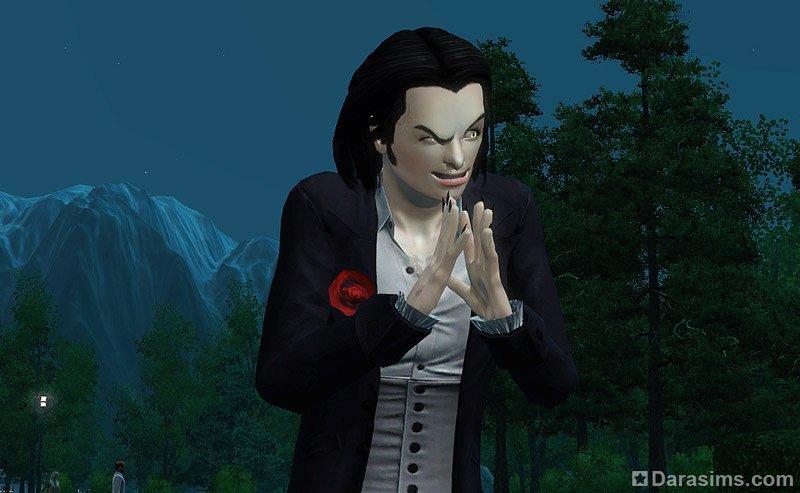Симс 3 Вампиры Скачать Торрент - фото 8