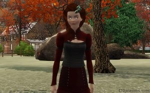������� � �The Sims 3 ������������������