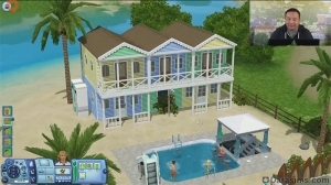 ������� � �The Sims 3 ������� �������
