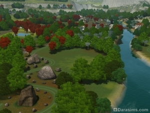 The Sims 3 ������ �����: ������ ������� ���������