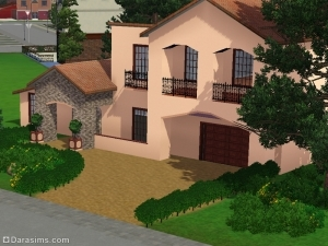 ������������� ���� � The Sims 3