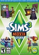 Обложка «The Sims 3 Movie Stuff»