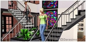 ���-������ ������� � The Sims 3 Store: ����, ���������, ����� ����� � ��������!