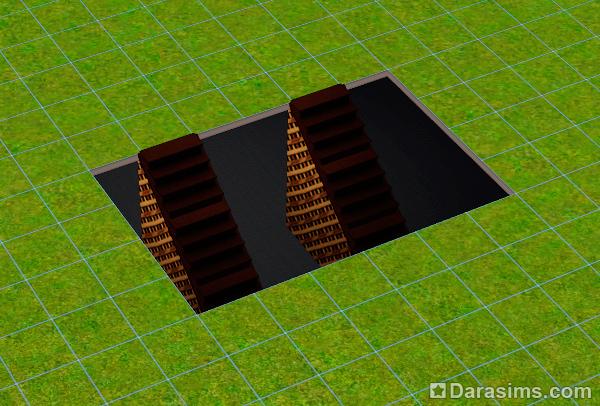 Sims 3 как убрать изжогу - 4475e