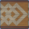Как сделать треугольное покрытие симс 3
