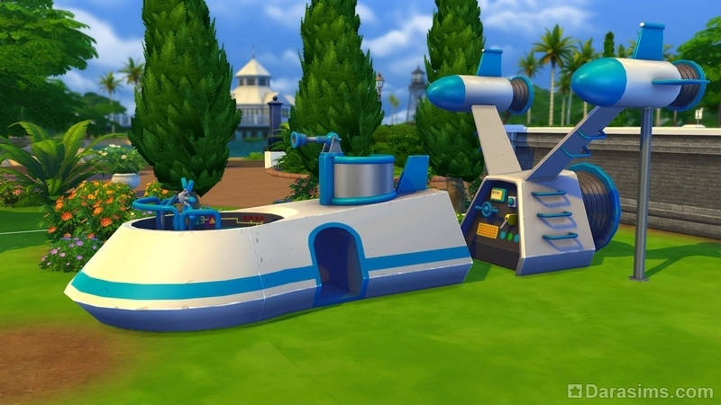 Вечеринки в «Симс 4» » m Вселенная игры the Sims! 16