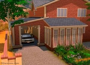 Создание автомобиля и гаража для симов в Симс 4 1417852599_02