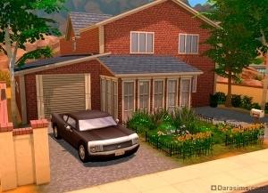 Создание автомобиля и гаража для симов в Симс 4 1417852679_01
