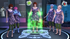 ����������� ����������� ������� � ���������� �The Sims 4 �� ������!�