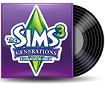 ������ �� �The Sims 3 Generations�