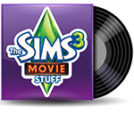 Музыка из «The Sims 3 Movie Stuff»