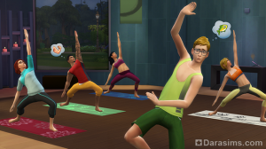 7 ������, ������� ����� ����� �� ������� ������ The Sims 4 ���� ���
