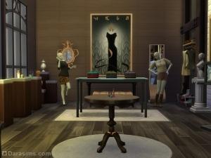 Частный бизнес в «The Sims 4 На работу!»: детальный обзор возможностей