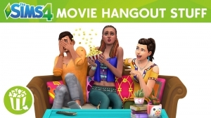 Иконка и рендер Movie Hangout Stuff