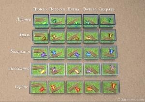 Коллекция лягушек в Симс 4