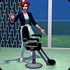 ����� �������� � The Sims 2 ������
