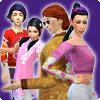 «The Sims 4 Жизнь в городе»: обзор новинок CAS и режима покупок