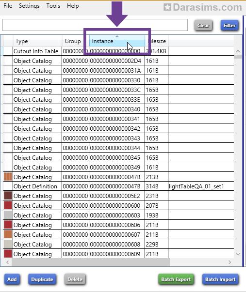 Мод overnames замена стандартных имен и фамилий в симс 4.